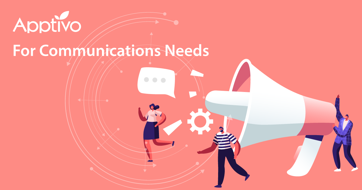 For Communications Needs