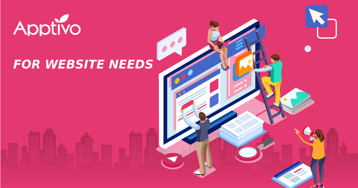 For Website Needs