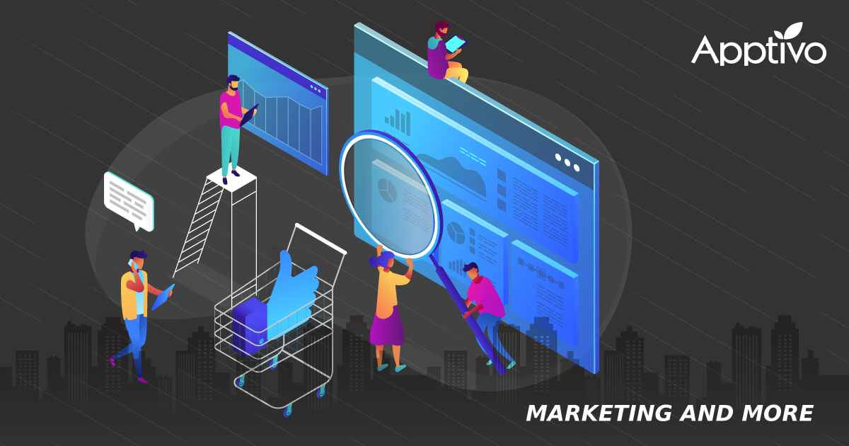 Marketing and More