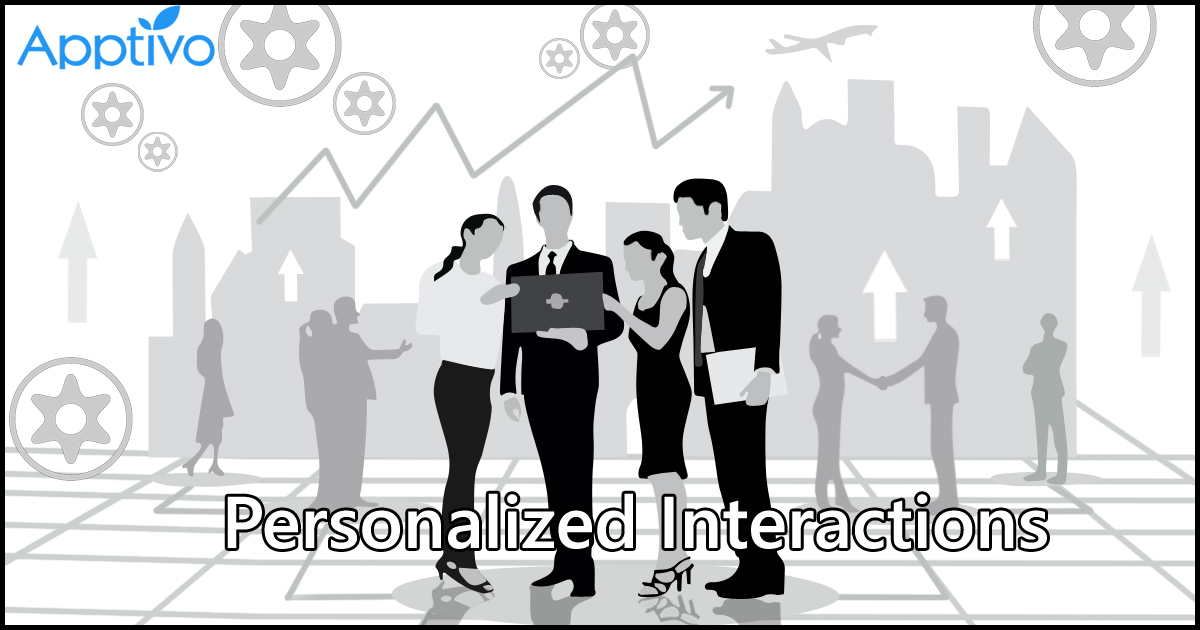Personalized Interactions