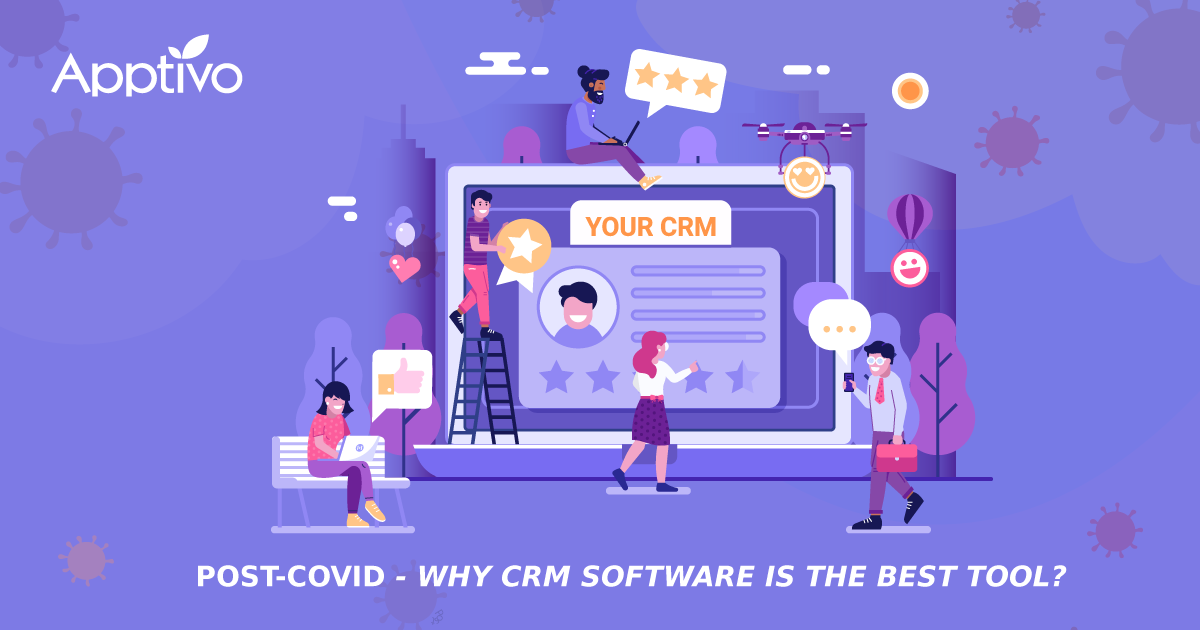 Why CRM Software Is The Best Tool