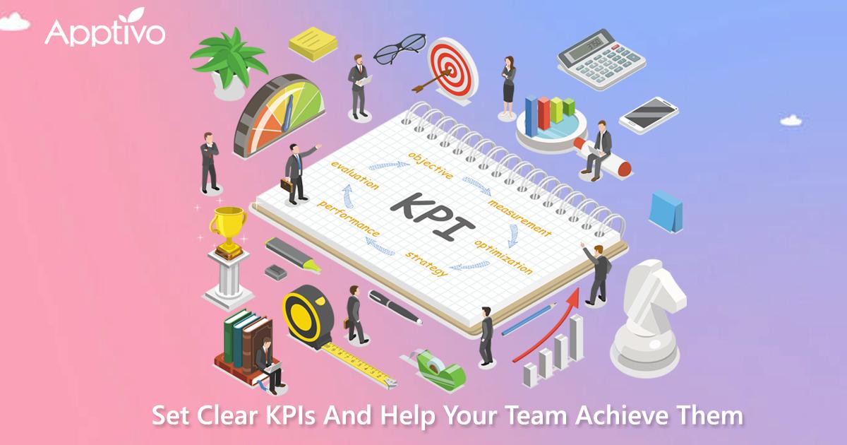 Set Clear KPIs