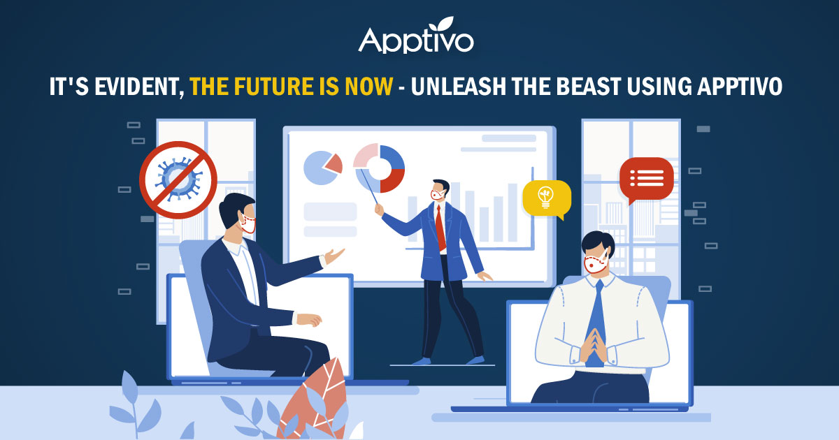 Unleash the Beast Using Apptivo