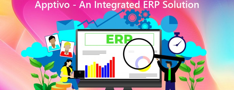 Apptivo - An Integrated ERP Solution