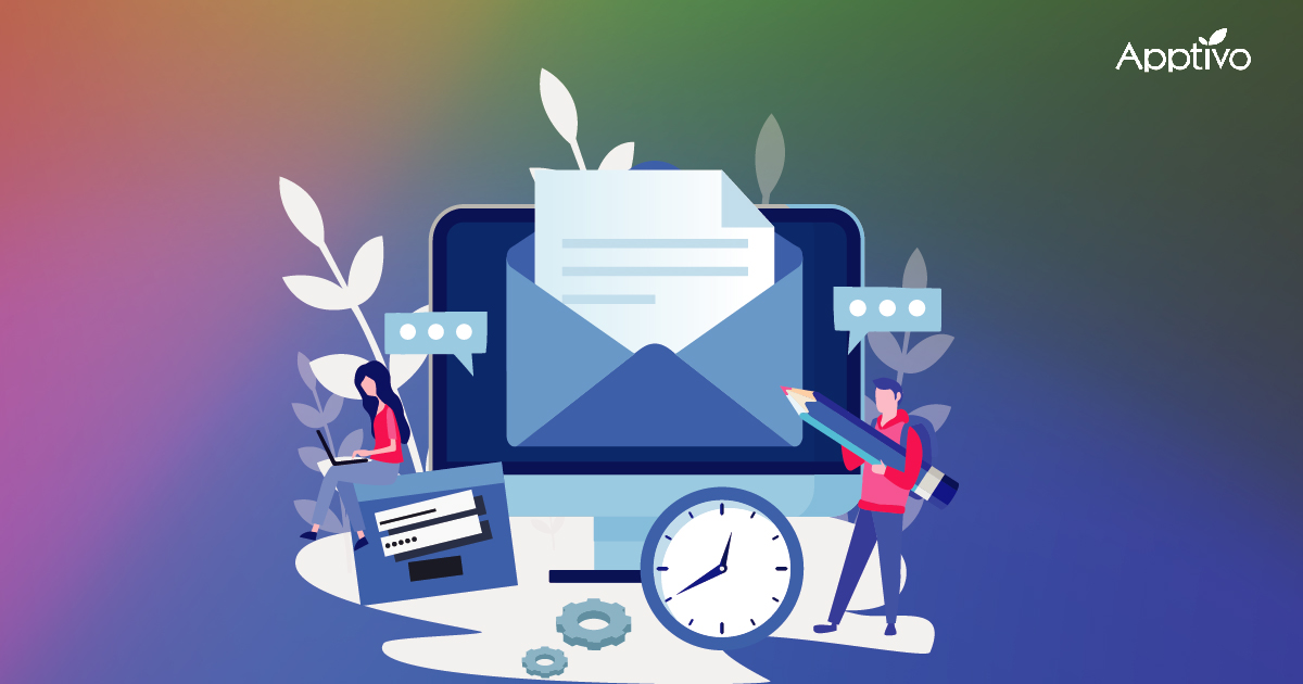 Easy Management Of Emails