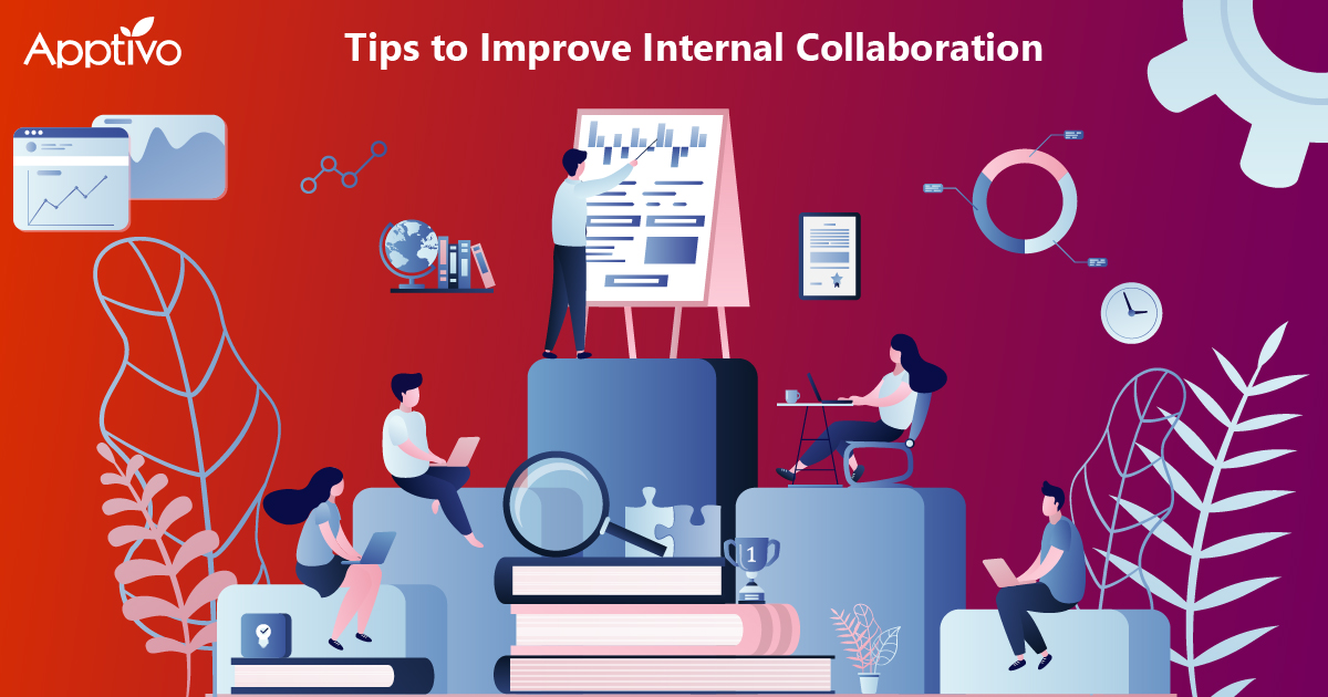 Tips to Improve Internal Collaboration