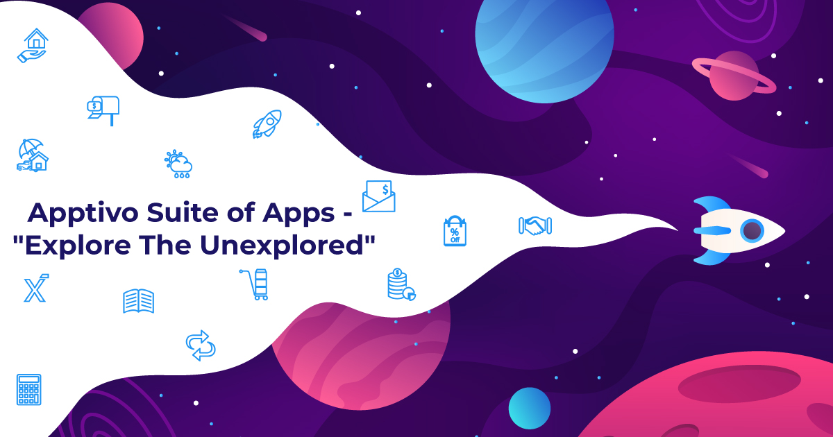 Apptivo Suite of Apps: