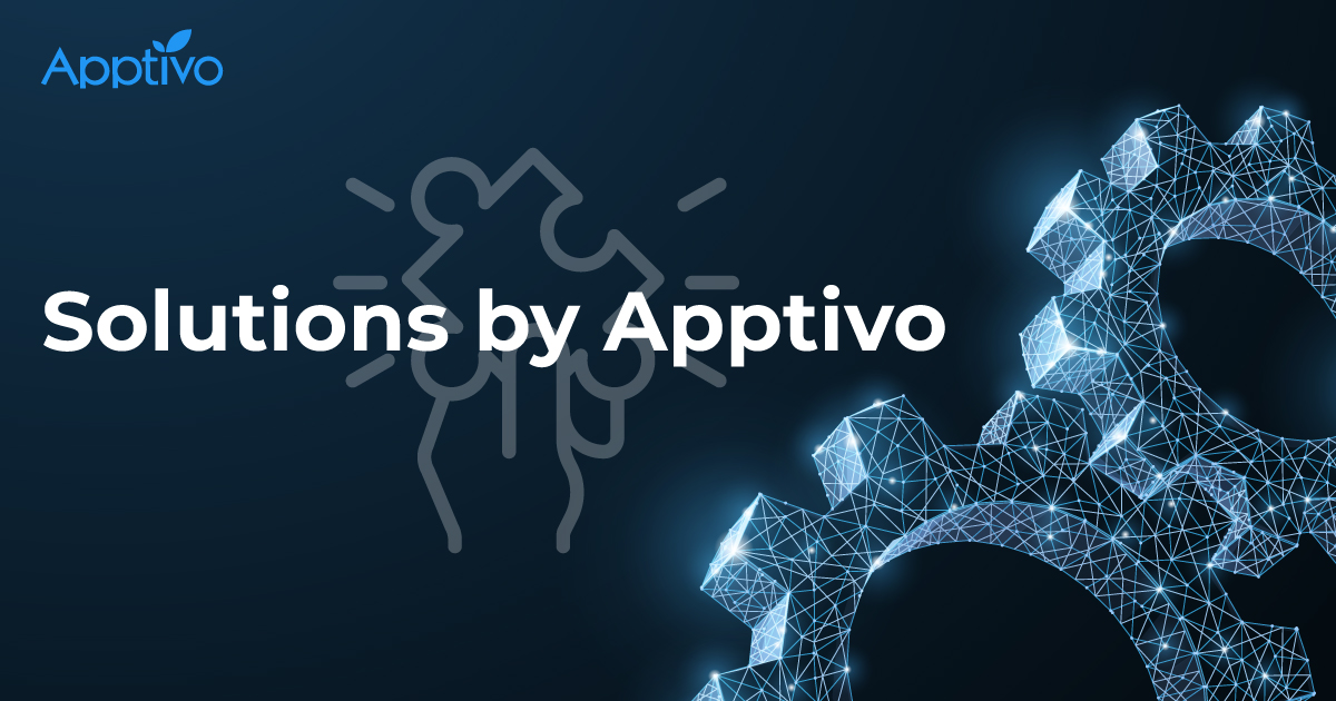 Solutions by Apptivo