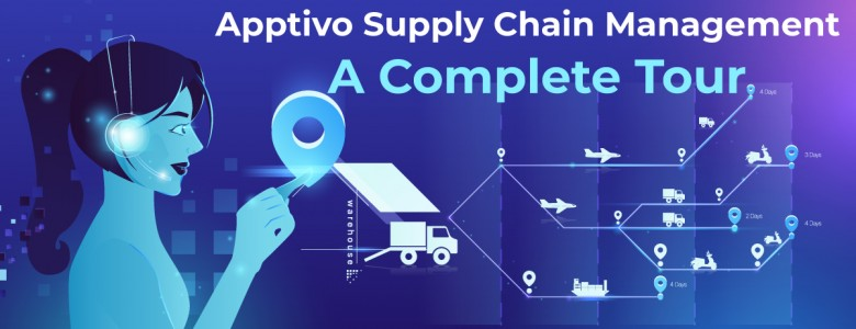 supply chain tour feature image