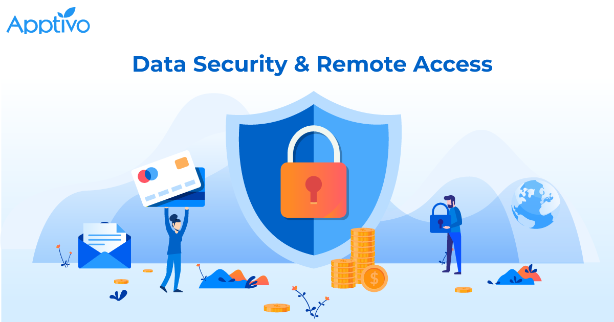 Data Security & Remote Access