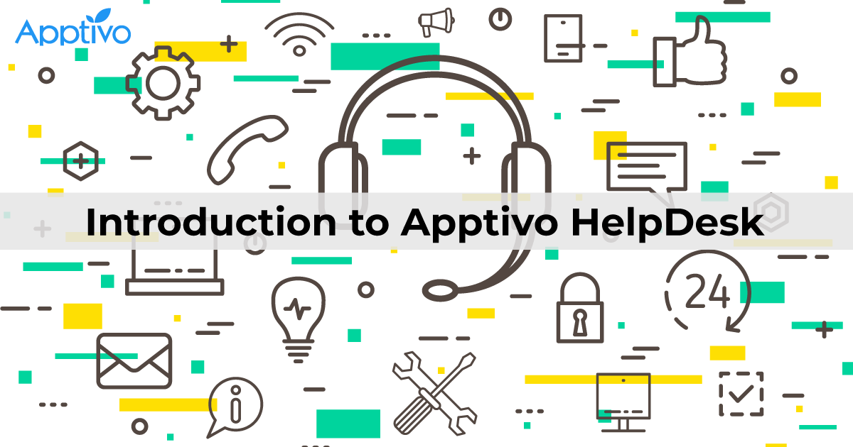 Introduction to Apptivo HelpDesk
