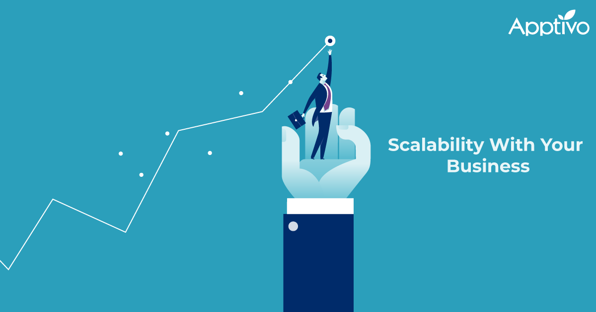 Scalability With Your Business