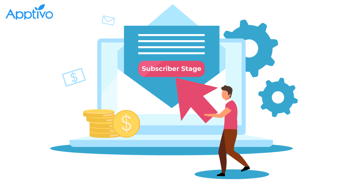 Subscriber Stage