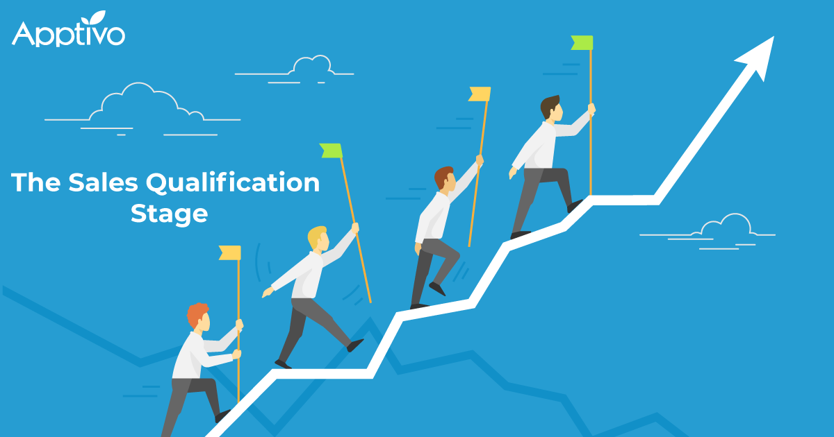 The Sales Qualification Stage