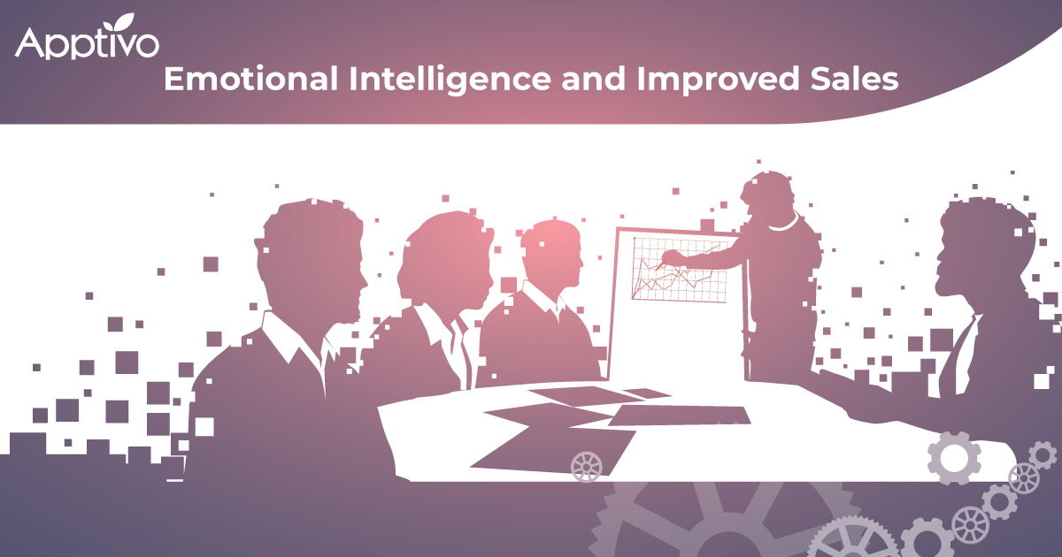 Emotional Intelligence and Improved Sales