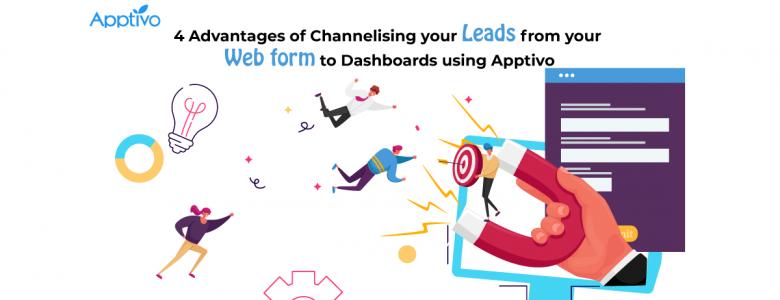 Leads web form