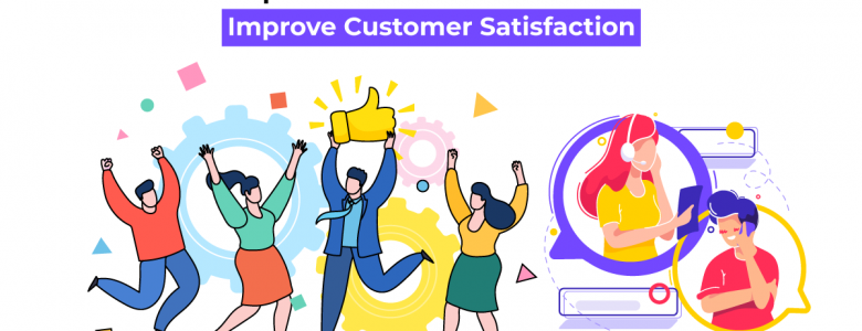 4 Important Call Center Metrics to Improve Customer Satisfaction