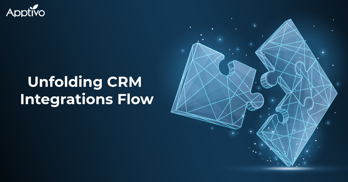 Unfolding CRM Integrations Flow