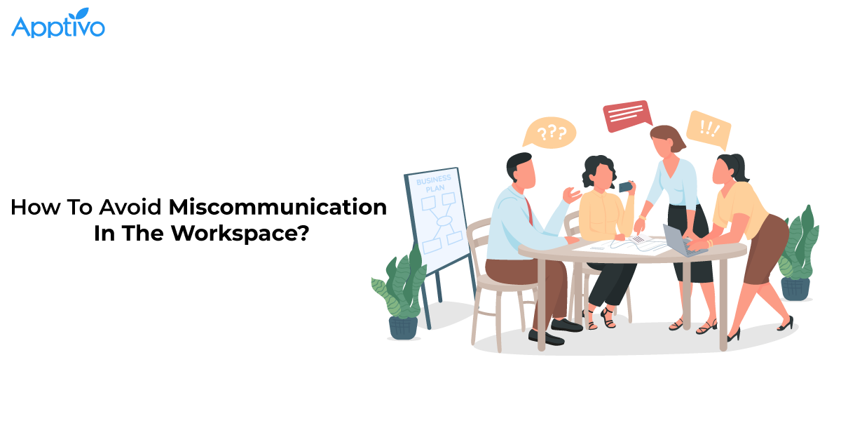 How To Avoid Miscommunication In The Workspace?