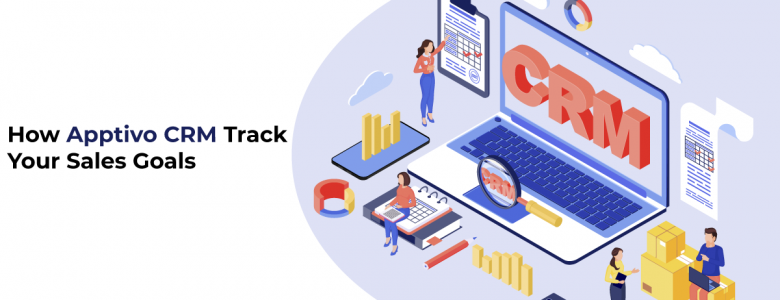 Track Your Sales Goals